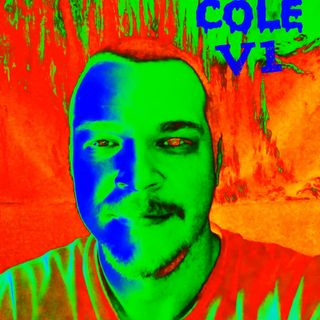 Planet Of Cole Version 1.0 Episode #39 Toke N Vote