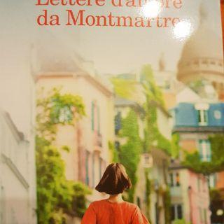 Nicolas Barreau: Lettere d'amore Da Montmartre- Capitolo 22 : La Corte Dei Restauratori