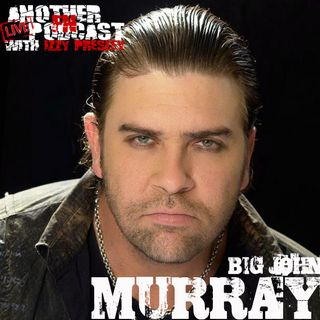 Big John Murray - Rock Of Love/FGW