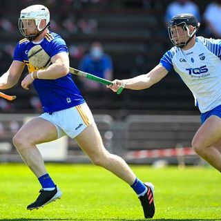 PART ONE, ON THE BALL 14 06 2021, Reflections and post-match analysis as Waterford defeat Tipperary in Allianz NHL final round