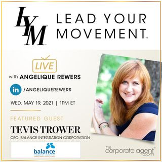 Lead Your Movement EP. 36 | Creating Corporate Mindfulness