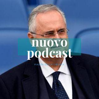 Alberto Abbate: «Lotito ha fatto una promessa alla cena della Lazio…»