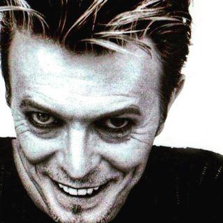 Bowie Deranged