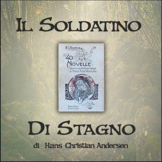 Il soldatino di stagno: l'audiolibro delle novelle di Andersen
