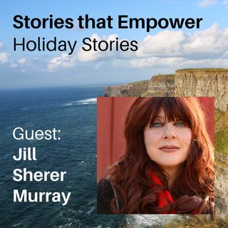 Holiday Stories - Jill Sherer Murray