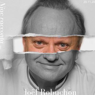 09. Joël Robuchon