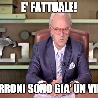 RADIO I DI ITALIA DEL 22/4/2020