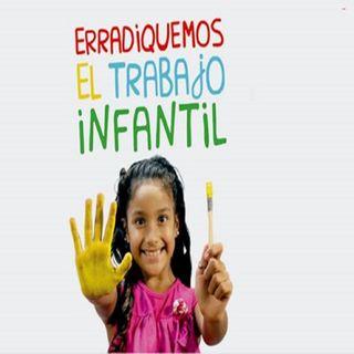 Margarita Belalcázar Trabajo Infantil