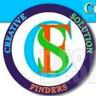 Creative Solution Finders