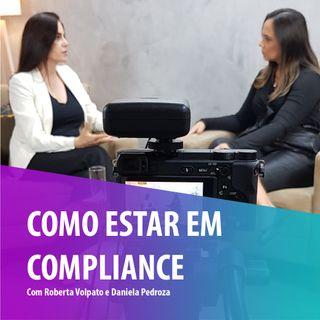 Como Estar em Compliance