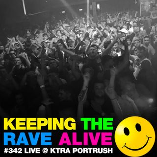 Episode 342: Kutski live at KTRA Portrush!