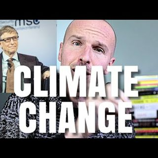 Climate change, FUTURO del lavoro, ecc secondo Bill Gates