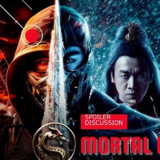 Mortal Kombat (Spoiler Discussion)