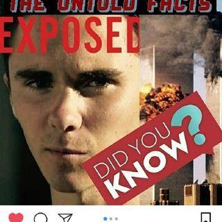 The Illuminati. Fake Science. Fake News. Conspiracy. War On Freedom