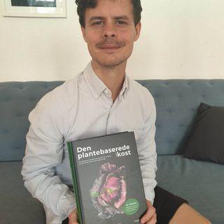 #19 Plantebaseret kost og træning - med læge Tobias Schmidt Hansen