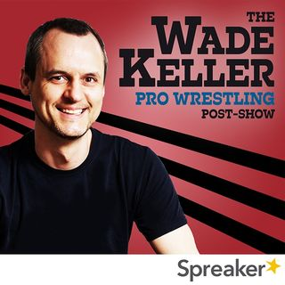 WKPWP - WWE Raw Post-Show w/Keller & LeClair: Lesnar beats up Dominick, Lana and Lashley make out, live callers, on-site reporter, mailbag
