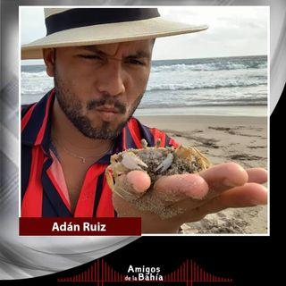 19. #ENVIVO Conservación de Vida Silvestre| Adán Ruiz
