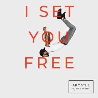 I Set You Free