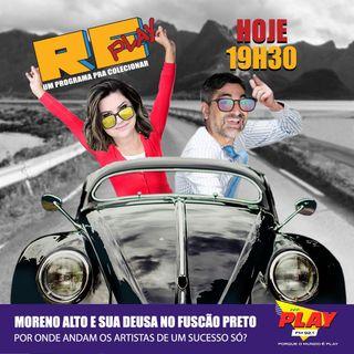 ReplayProg8 | Moreno Alto | Bloco 1