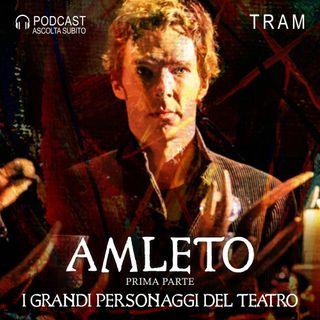 Amleto - Prima parte