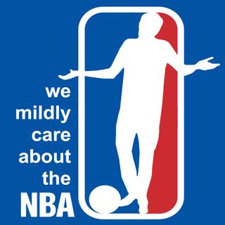 We Mildly Care NBA 2.0