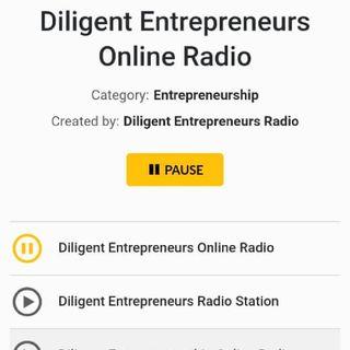 Entrepreneurs Sunday With Mr Diligent