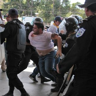 Las Noticias de Hoy:  CIDH insta a Gobierno de Nicaragua a poner fin a represalias a periodistas