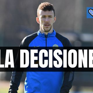 Calciomercato Inter, presa la decisione sul futuro di Perisic