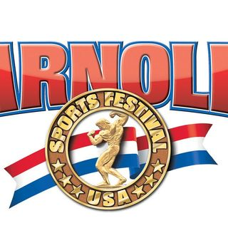 Sports of All Sorts: Guest Matt Lortz from the Arnold Classic