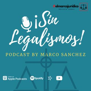Sin Legalismos