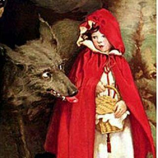 Cappuccetto Rosso- J. e W. Grimm