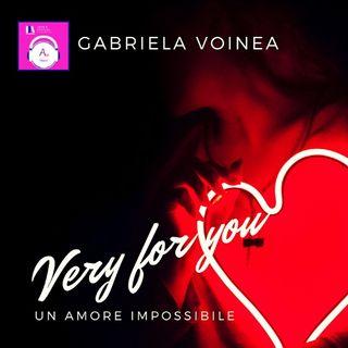 """#unlibrounpodcast.la - Episodio 15 - """"Very for you - Un amore impossibile"""""""