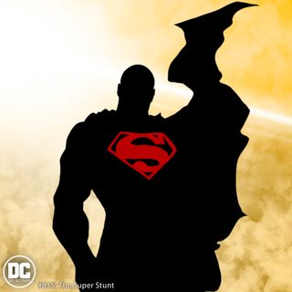 The Super Stunt | News 05-05-21