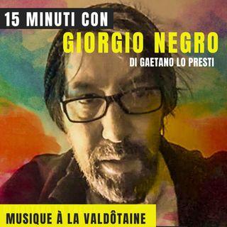 (2) Quel gran genio di GIORGIO NEGRO