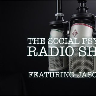 Jason Zuk, The Social Psychic Radio Show