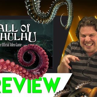Creepy and slimy! Call Of Cthulhu PS4 and Xbox One Review