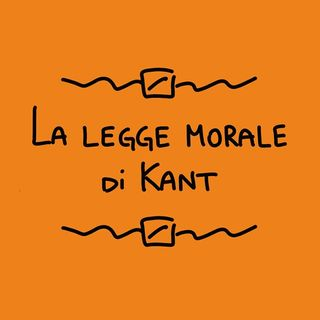 La legge morale di Kant