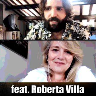 A proposito di Covid-19 (live del 06/05/2020 feat. Roberta Villa)