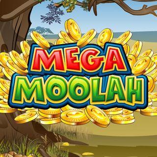 Ep.XIV - Mega Moolah Slot: Millionaire Maker?