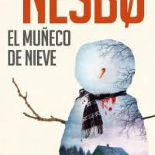El Muñeco De Nieve — Jo Nesbø