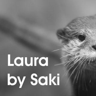 BONUS #3 - Laura by Saki