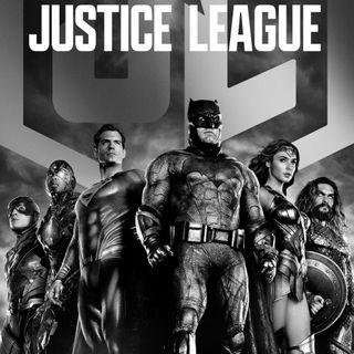 Justice League e la visione di Zack Snyder per il DC Extended Universe