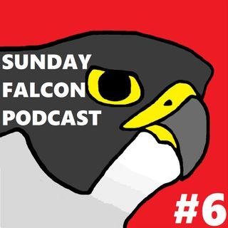 SFP Podcast Episode 6