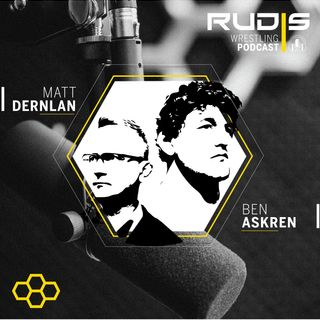RUDIS Wrestling Podcast