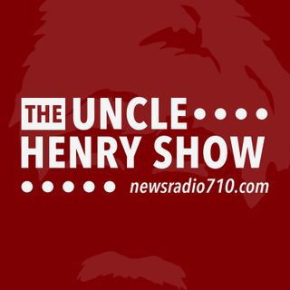 The New Uncle Henry Show- Episode 17