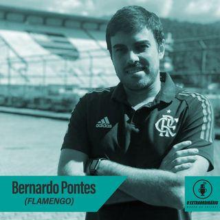 #17 -  MARKETING ESPORTIVO - Bastidores e estratégias do clube de maior torcida do Brasil feat. Bernardo Pontes (FLAMENGO