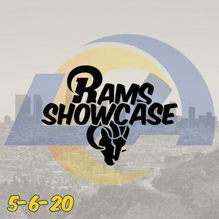 Rams Showcase - Uniforms, Please
