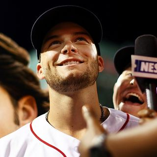 Andrew Benintendi's Final Plea To Sox Fans For All-Star Vote