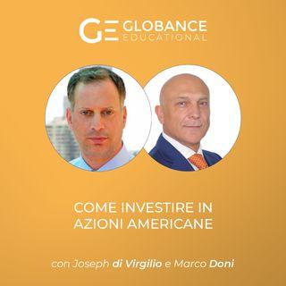 Ep.1 - COME investire in AZIONI AMERICANE