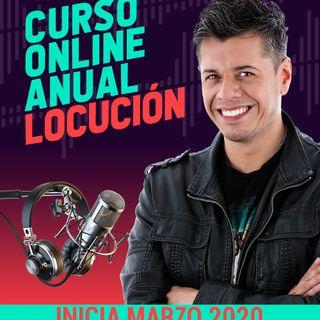 LOCUCION LOCUTOR ARG ARTE ARTISTICA DE RADIO